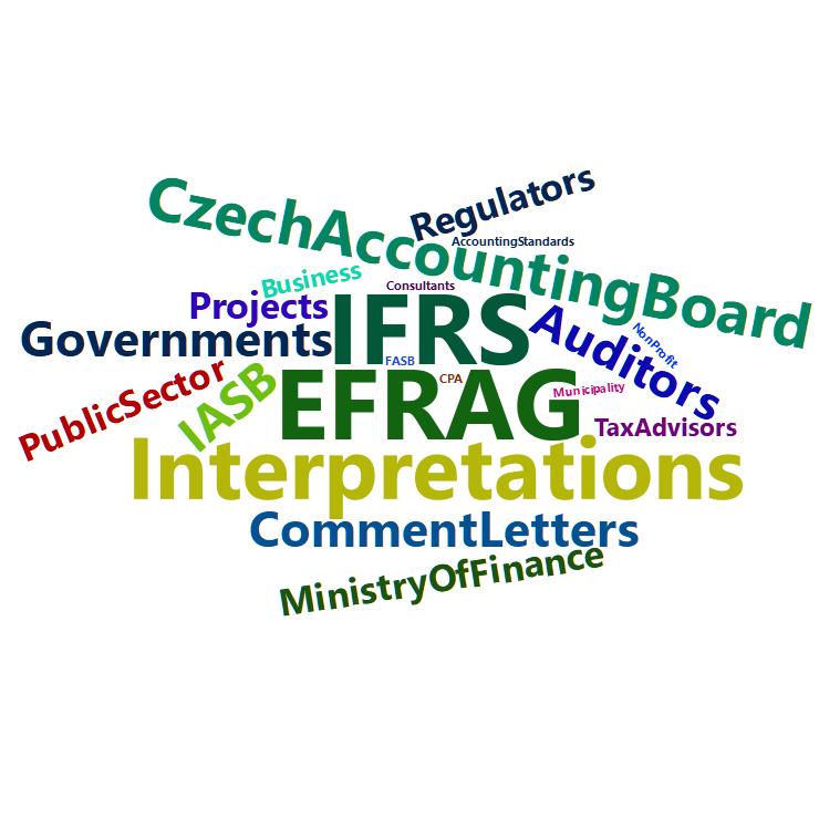 Liaisons with regulators
