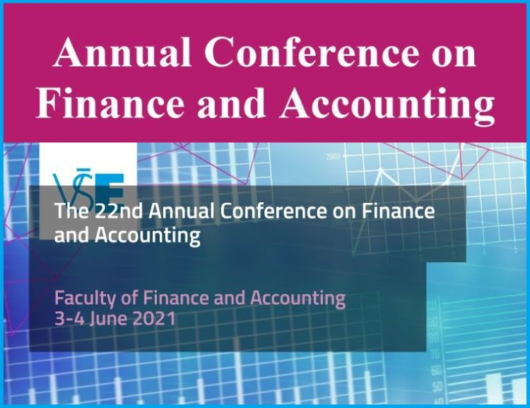 Conference ACFA 2021