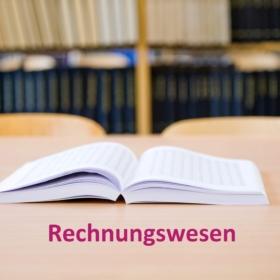 1FU492: Účetní výkaznictví v němčině