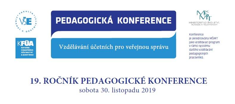 Pedagogická konference