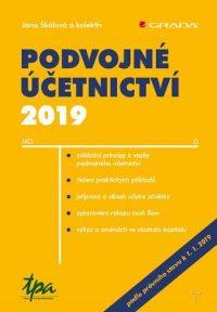 Nová publikace Podvojné účetnictví 2019