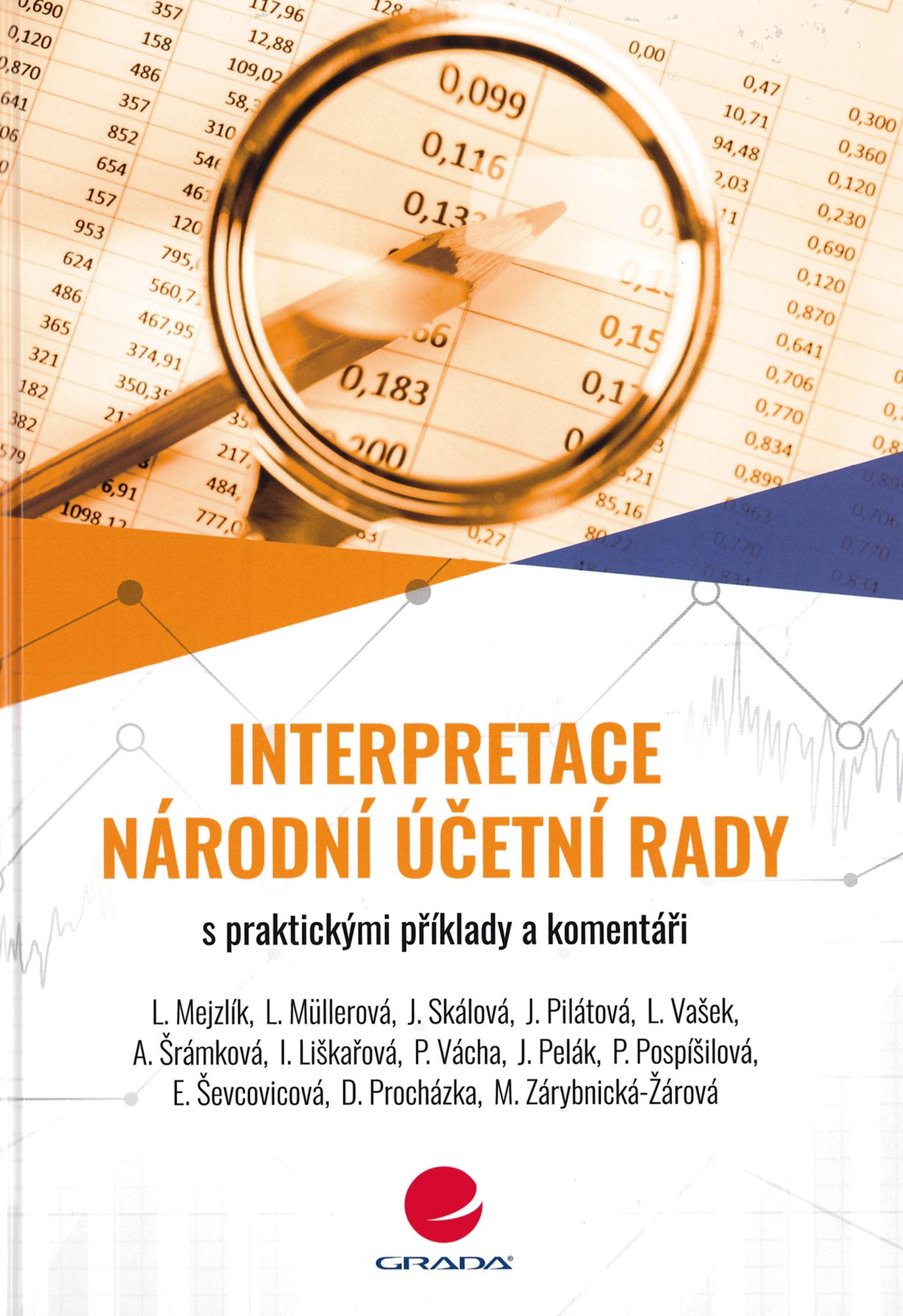 Nová publikace Národní účetní rady